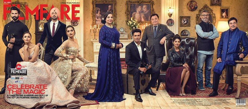 62nd filmfare awards full show free download